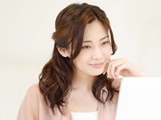 広島県民の女性